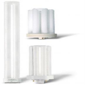 Osram 010793 FT36DL/830  36 Watt Compact Fluorescent Plug In, 4-Pin (2G11) Base, Warm White 3000K, Light Bulb