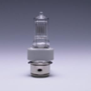 Eiko 01500 DNS 500 Watt T12 Halogen, P28s Base, Warm White