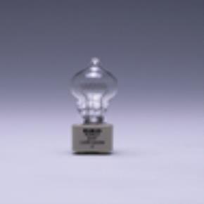Eiko 01820 DYP 600 Watt G7 Incandescent, (G9.5) Base, Warm White