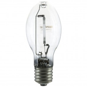 Sunlite 03625 LU70/MOG 70 Watt High Pressure Sodium Light Bulb, Mogul Base