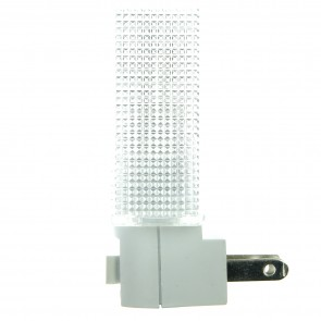 Sunlite 04036 E144 Clear Rectangular Basic Night Light