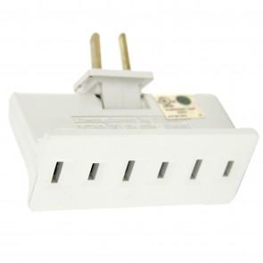 Sunlite 04057 E140  1-3 Swivel Adapter