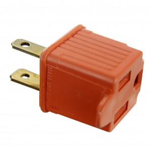 Sunlite 04060 E147/CD Grounding Adapter, 2 Pack