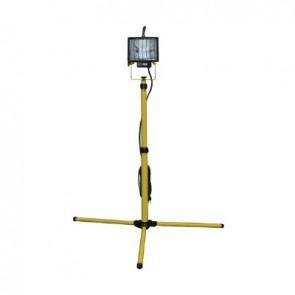 Sunlite 04372 QF501 Halogen Work Lamp Single Head