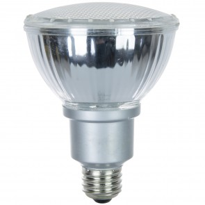 Sunlite 05357 SL15PAR30L/E/27K 15 Watt PAR30L Energy Saving Light Bulb, Medium Base, Warm White