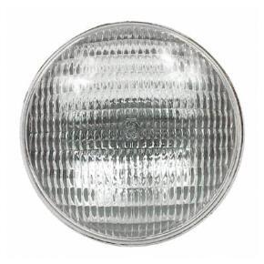 GE 13233 FFN-Q1000PAR64/1  1000 Watt Quartzline Showbiz PAR64, Very Narrow Spot, Warm White, 3200K