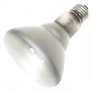 Sylvania 15149  65BR30/SP/RP-120V 65 Watt 120 Volt BR30 Incandescent, Medium (E26) Base, Warm White 2850K