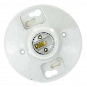 Sunlite 20115 E196/CD Porcelain Lamp Holder