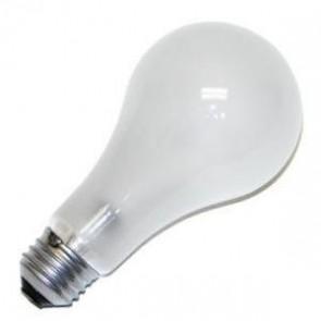 Sylvania 15555  200A21/99/XL-125V 200 Watt 125 Volt A21 Incandescent, Medium (E26) Base, Warm White 2850K