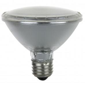 Sunlite 26010 39PAR30/HAL/SP 38 Watt PAR30 Reflector Halogen Bulb, Medium Base