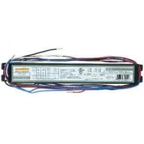 Sunlite 40155 SB232MV  T8 Multi Volt Electrical Ballast