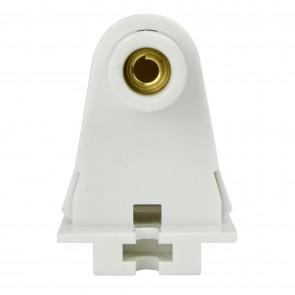 Sunlite 50855 E830  315 T8/T12/F96 Linear Fluorescent Male Push Up Socket