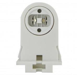 Sunlite 50860 E800  1-810H T8/T12/F96 Linear Fluorescent Female High Output Push Up Socket
