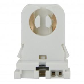 Sunlite 50870 E815  T8 Linear Fluorescent Instant Start Shunted Push Up Socket