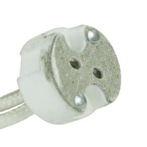 Sunlite 50882 LVS-4 MR16 and Bi-Pin G4 Socket + Wire