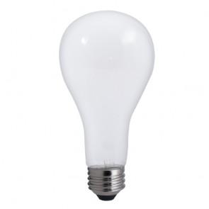 Bulbrite 102150 50/150 3-Way Incandescent  A21, Medium Base, Warm White