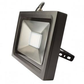 LightBlueUsa LB75303 30 Watts  Streamline LED Floodlight Bright White 5000K