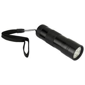 Sunlite 51009 ELE/FL/BLB/CD  LED UV Blacklight Flashlight