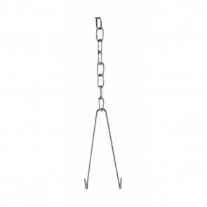 Satco 65-1127 SUSPENSION KIT , Suspension Kit for Narrow Strip Light