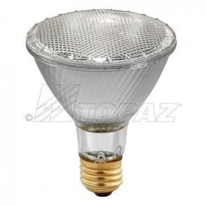Topaz 79254 60PAR30L/FL,  60 Watts E26 Base PAR30 Shape   Long Neck Halogen  Reflector