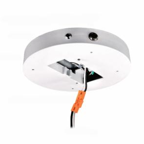 """LightBlueUsa LB76310 Emergency Battery Backup Module for 6"""" LED Disk Light"""