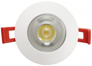 Luxrite LR23420 LED/URDL2/RFL/CH   Chrome Finish   Module Reflector Replacement