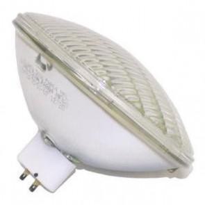 Sylvania 14938  500PAR64/NSP-120V 500 Watt 120 Volt PAR64 Halogen, External Mogul End Prong GX16D Base, Warm White 2850K