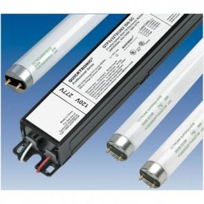 Satco S5207,QTP1X32T8/UNV-ISN-SC, No. of lamps 1, F32T8; T8 Instant Start,Professional < 10% THD, Universal Voltage Ballast