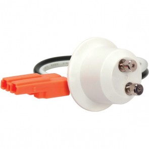 Satco S9000 S9000 GU10 Socket Adapter For Recessed Down Light