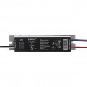 Satco S8012,2/3/4FT - 2 LAMP T8 - EXT DRIV, ,120V-277V Voltage, 3FT/4FT T8 2 Lamps External Driver