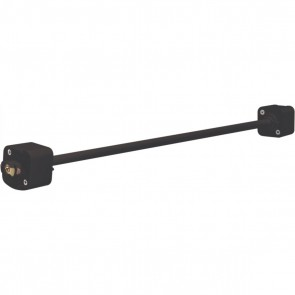 """Satco TP163 BLACK 18"""" EXTENSION WAND Black Finish 18"""" - Extension Wand"""